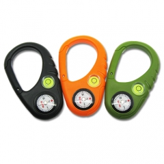 KanPas Travel Compass #CA-25-S / Minimum Order 10 pieces