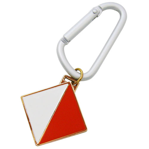 KanPas Orienteering Marker Decoration MD-02