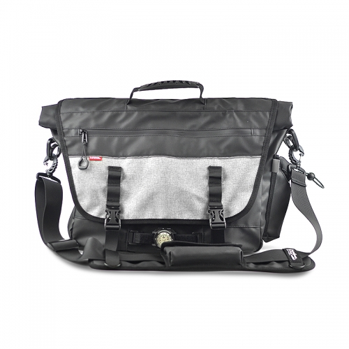 """Better"" outdoor messenger bag / OB-02"