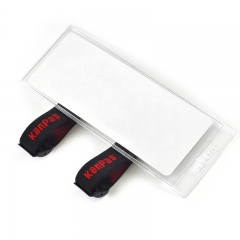 KanPas Orienteering Big Description Holder #OD-01