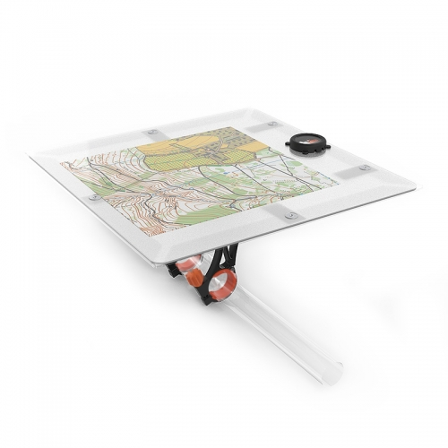 KanPas MTBO  compass with Map Board /  #MTB-405 series