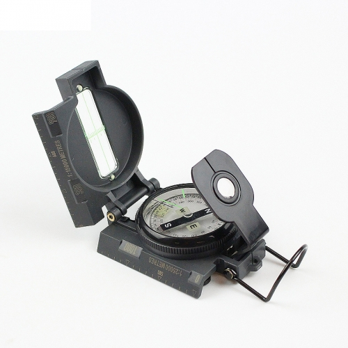 KANPAS lensatic  sighting compass with inclinometer/T-45-2P.2