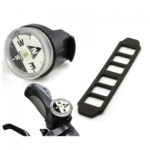 KanPas  handlebar Compass for bike/cycle/ATV  #BK-37